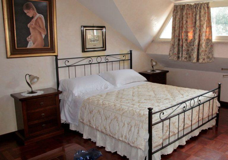 Suite al Bed and Breakfast di Ostia Antica presso gli Scavi Archeologici
